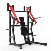 HS-1008 Iso-Lateral Incline Chest Press
