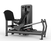 M7Pro-2005 Seated Leg Press
