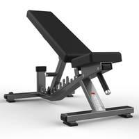 FW-2008 Adjustable Bench