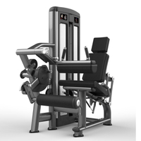M7-2004 Seated Leg Curl