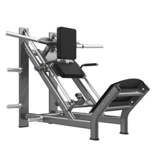 FM-1024E 45-Degree Leg Press