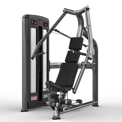 M7-1001 Seated Chest Press