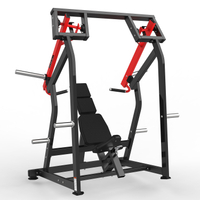 HS-1012A Shoulder Press
