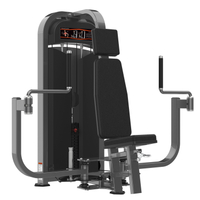 M2-1012 Pectoral Machine