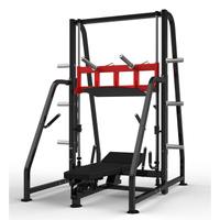 HS-1039 Vertical Leg Press